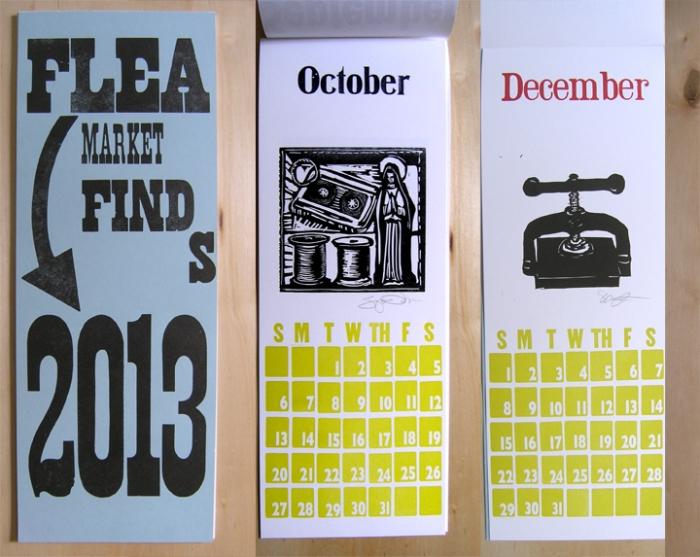 1. Calendar Project