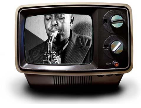 Charlie Parkder TV